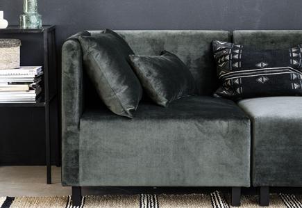Sofas, Sessel & Bänke