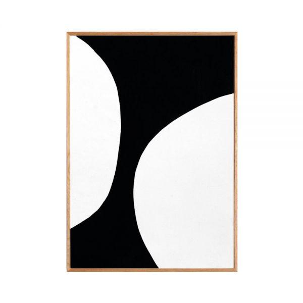 Poster - Circles No. 12
