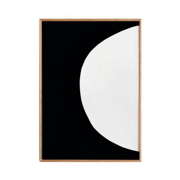Poster - Circles No. 13