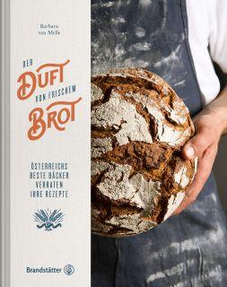 Buch - Der Duft von frischem Brot
