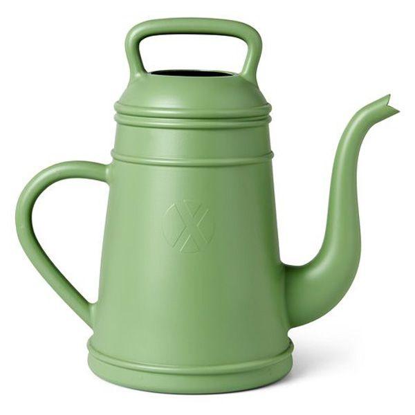 Gießkanne LUNGO - hellgrün 12 Liter