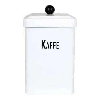 Dose Petter - Kaffe