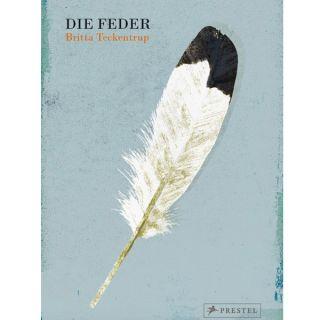 Buch - Die Feder