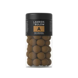 Lakrids A The Original - 295 g