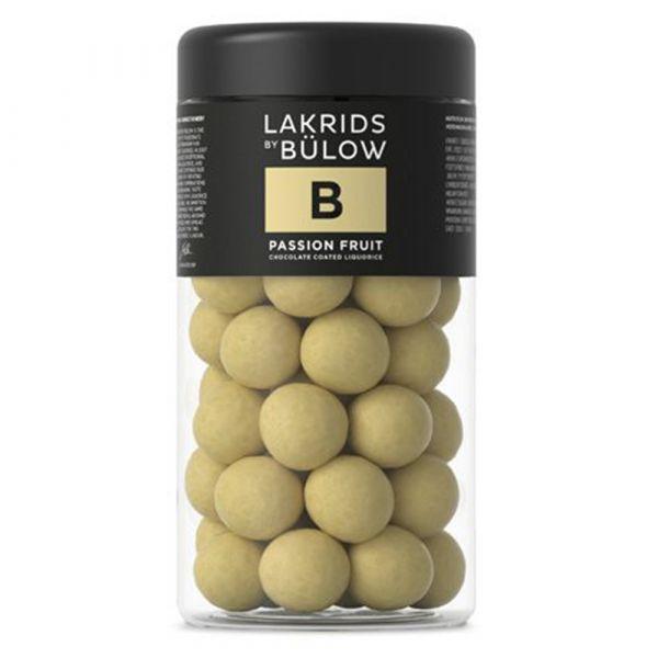 Lakrids B Passion Fruit - 295 g