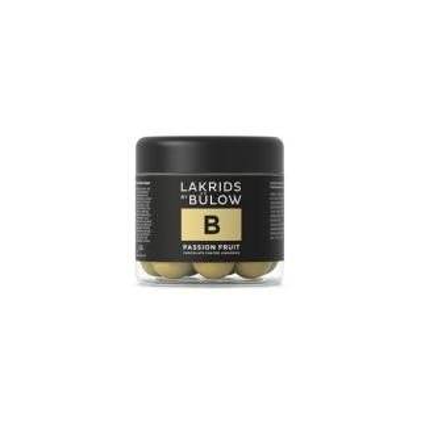 Lakrids B Passion Fruit - 125 g