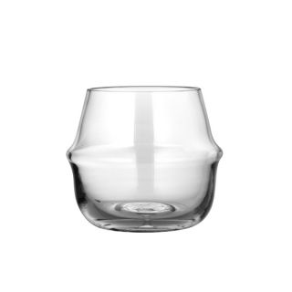 Vase/Kerzenglas - 10,3 cm