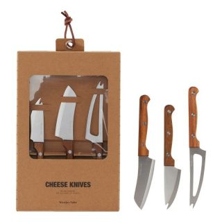 Käse Messer Set