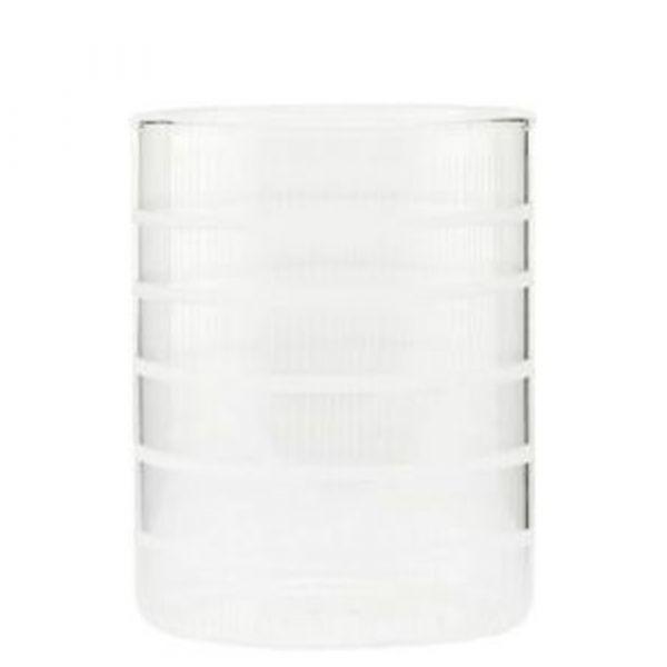 Teelichthalter Breeze - 11,5 cm
