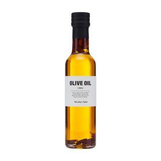Olivenöl - Chilli