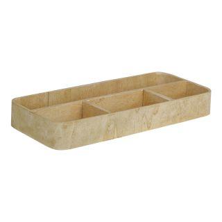 Aufbewahrungsbox aus Holz - Bertil
