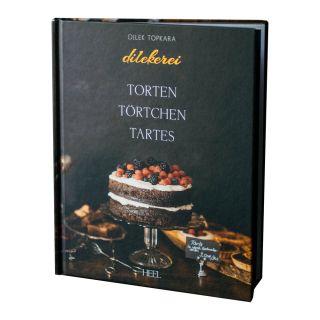 Buch - Torten, Törtchen, Tartes