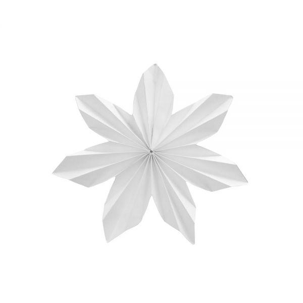 Papierstern Dalby - klein