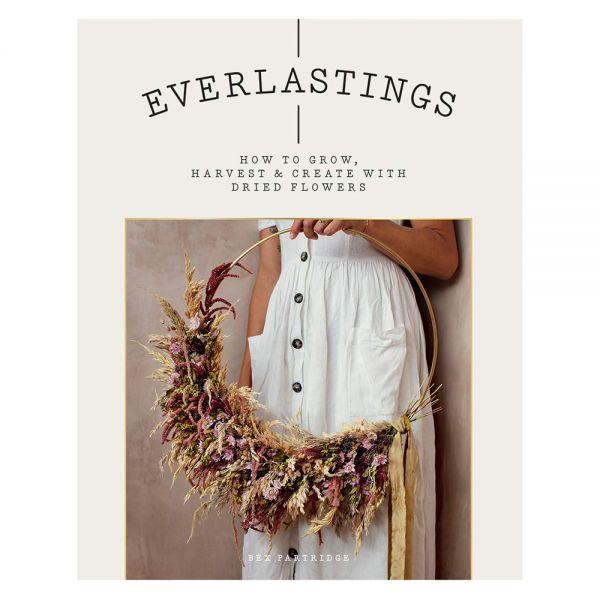 Buch - Everlastings