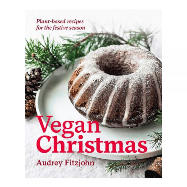 Buch - Vegan Christmas