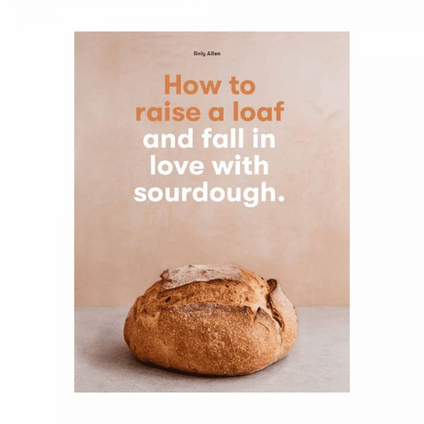 Buch - How to Raise a Loaf