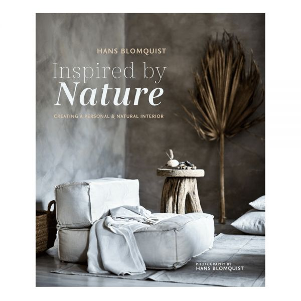 Buch - Inspired by Nature