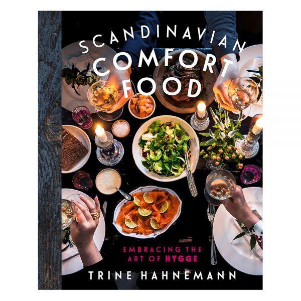 Buch - Scandinavian Comfort Food