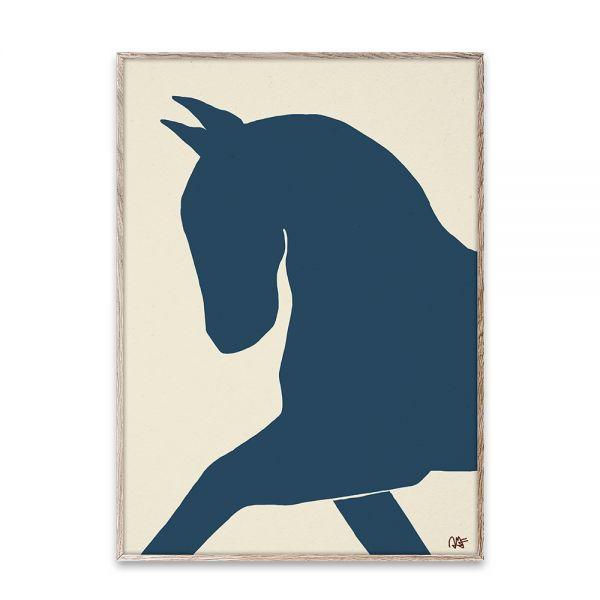Poster - Dressage - 50x70 cm