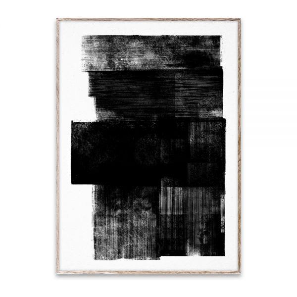 Poster - Midnight - 50x70 cm