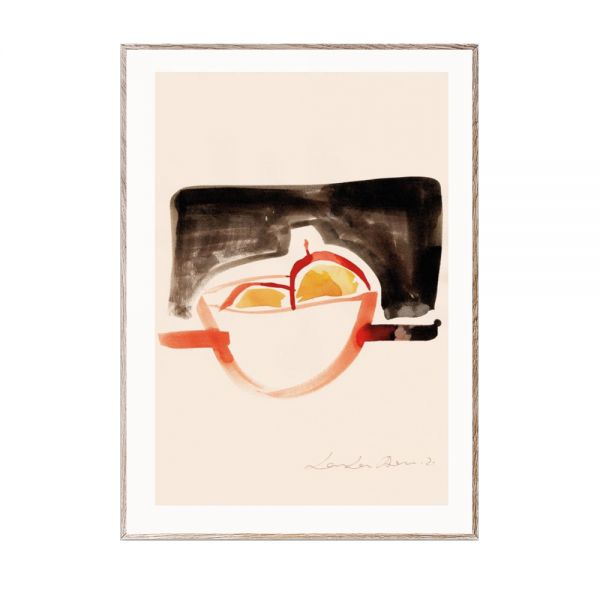 Poster - The Bowl - 50x70 cm