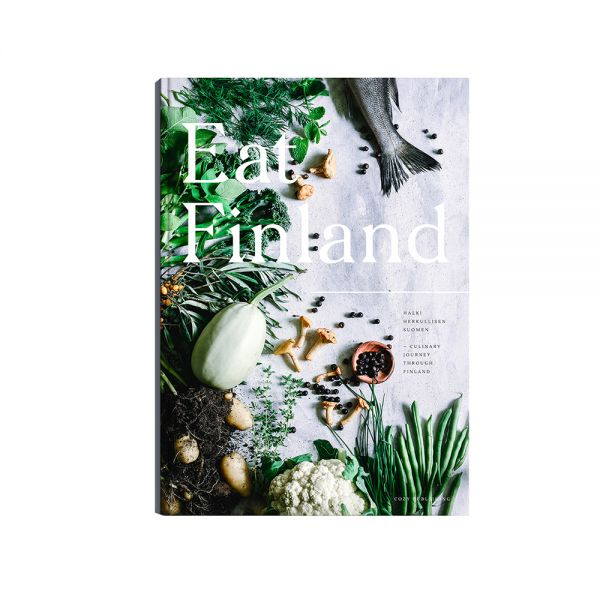 Buch - Eat Finland