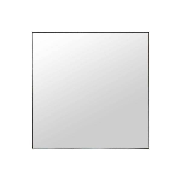 Spiegel mit Rahmen Raw - 100 x 100 cm