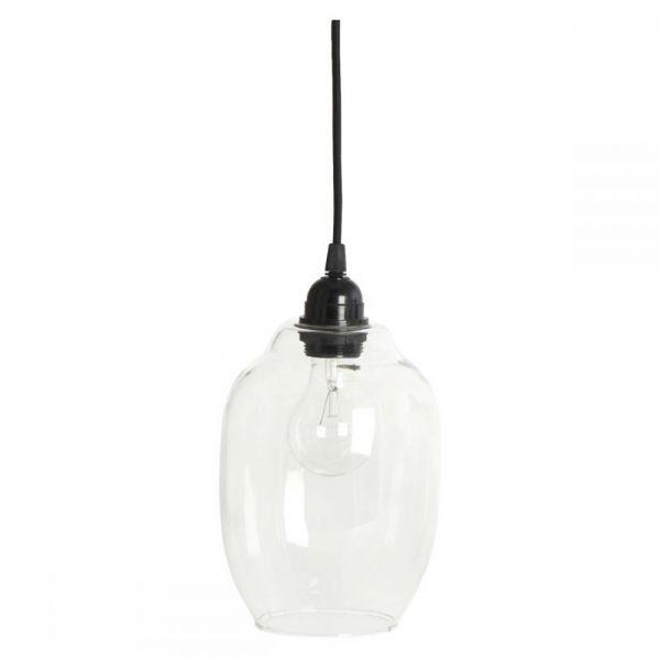 Lampenschirm Goal - klar 20 cm