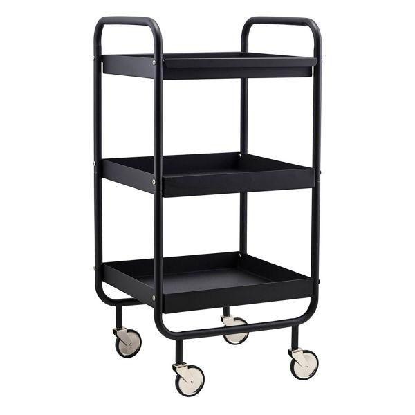 Trolley Roll - schwarz