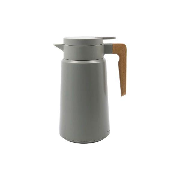 Thermoskanne Cole - grau 1,8 l