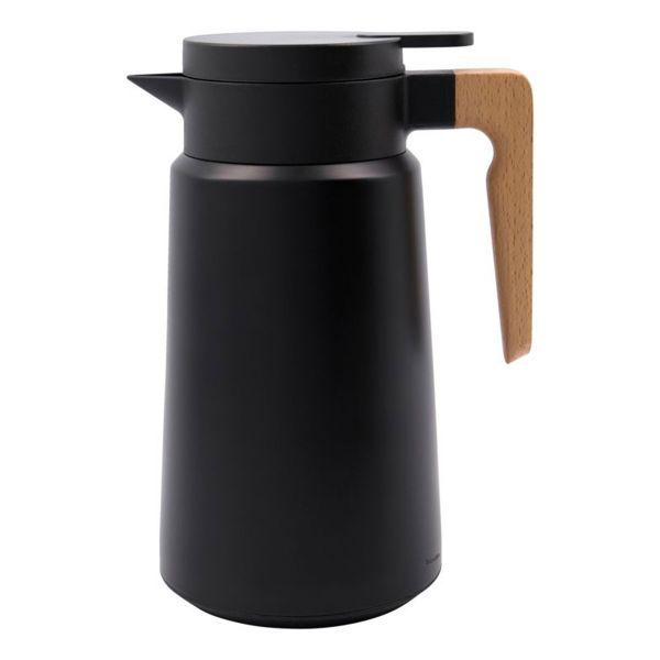 Thermoskanne Cole - schwarz 1,8 l