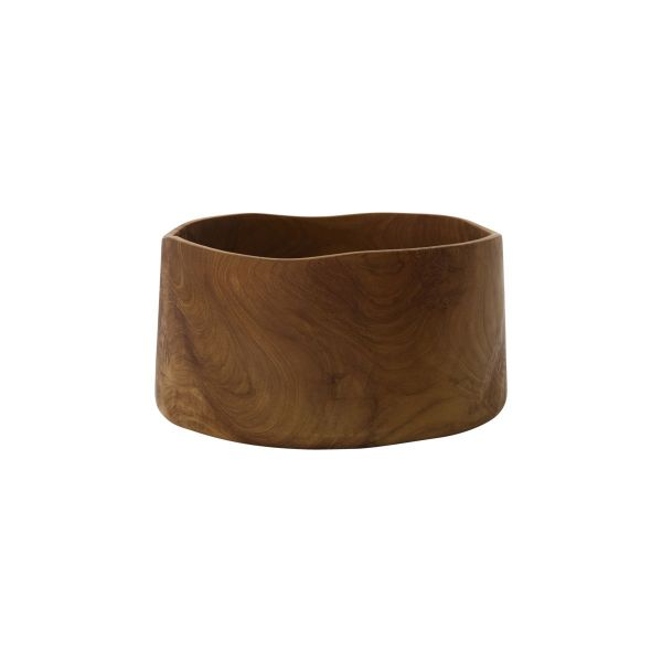 Schüssel aus Holz Berry - Ø 19,5 cm