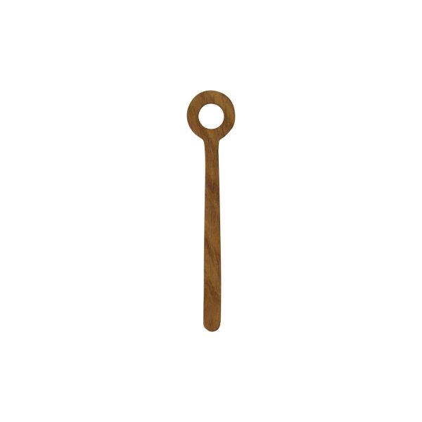 Löffel aus Holz Stir