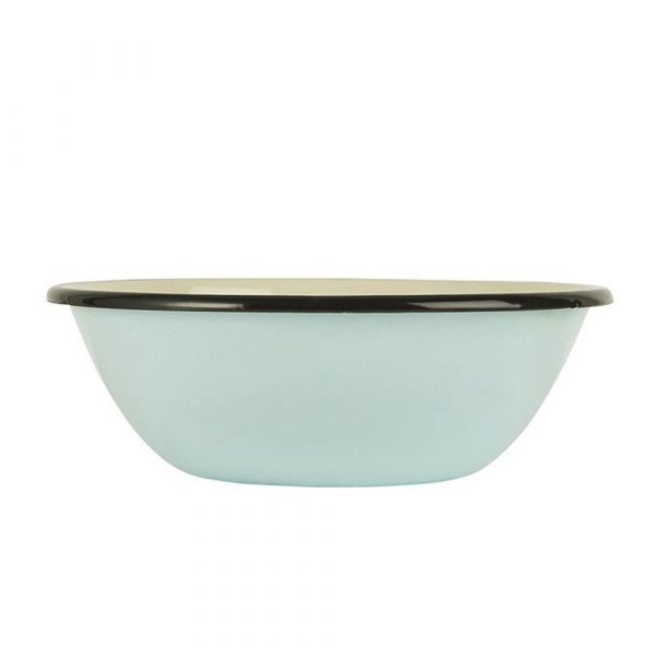 Schale - hellblau Ø 16,5 cm