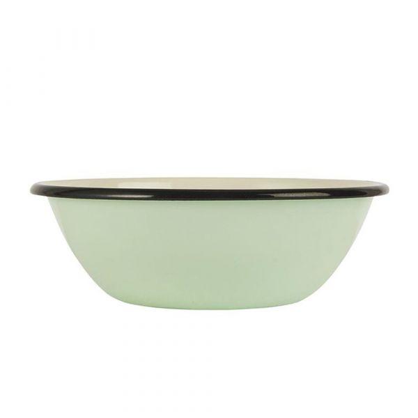 Schale - hellgrün Ø 16,5 cm