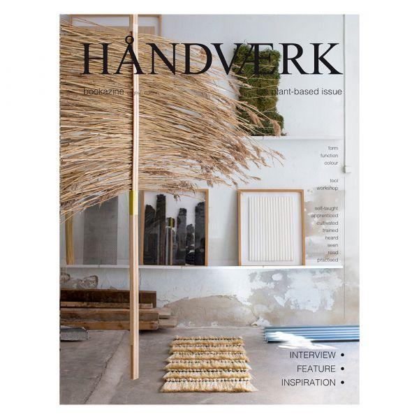 Magazin - HÅNDVÆRK - English Edition Ausgabe 4