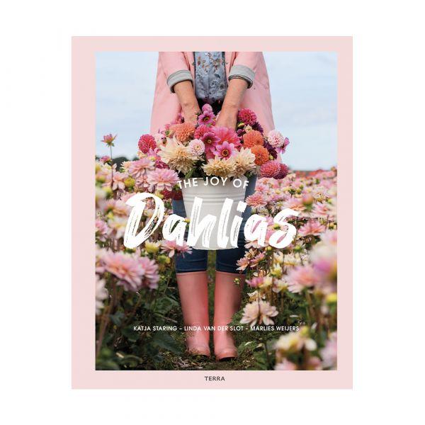 Buch - The Joy of Dahlias - English Edition