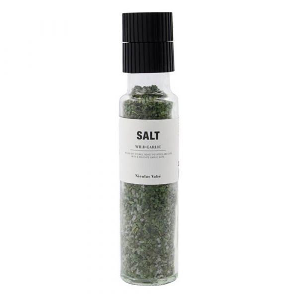 Salzmühle - Knoblauch