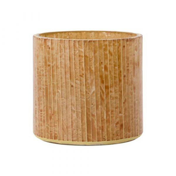 Teelichthalter Mirr - 7,5 cm