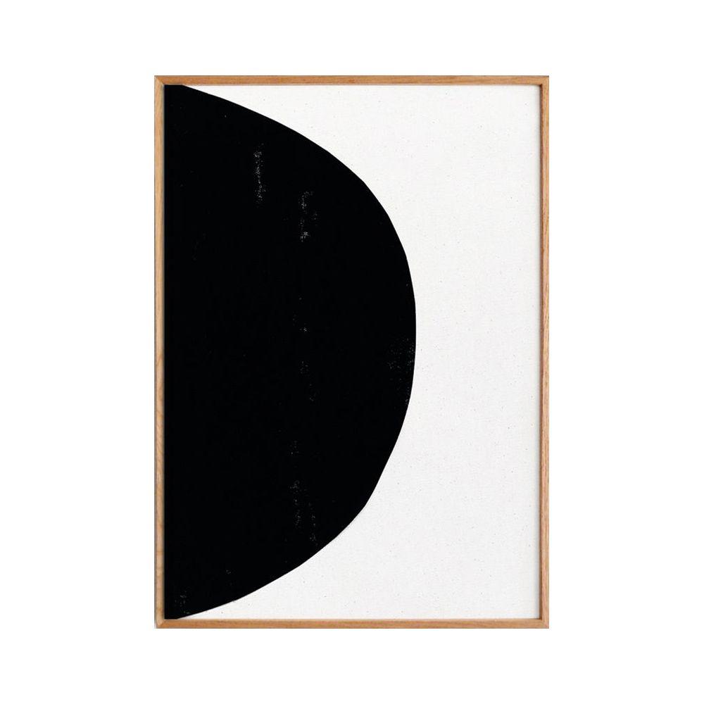 Poster - Circles No. 10