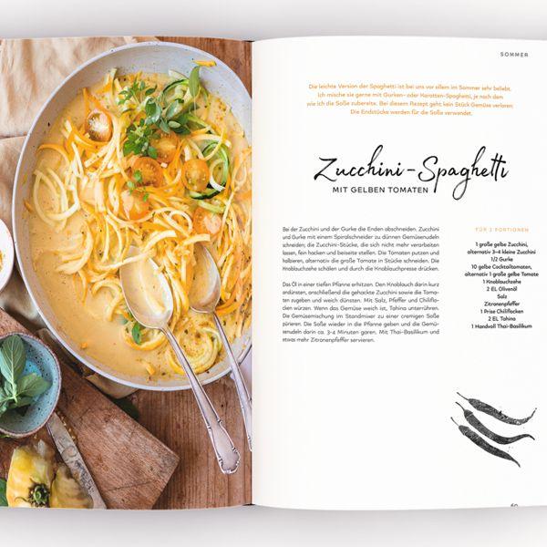 Buch My Little Green Kitchen Von Holker Verlag Nordliebe