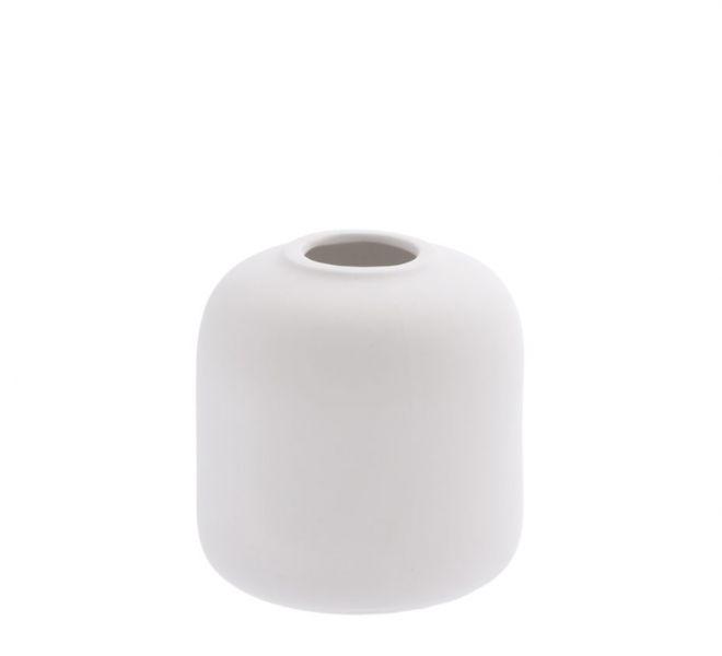 Vase Nogesund - weiß