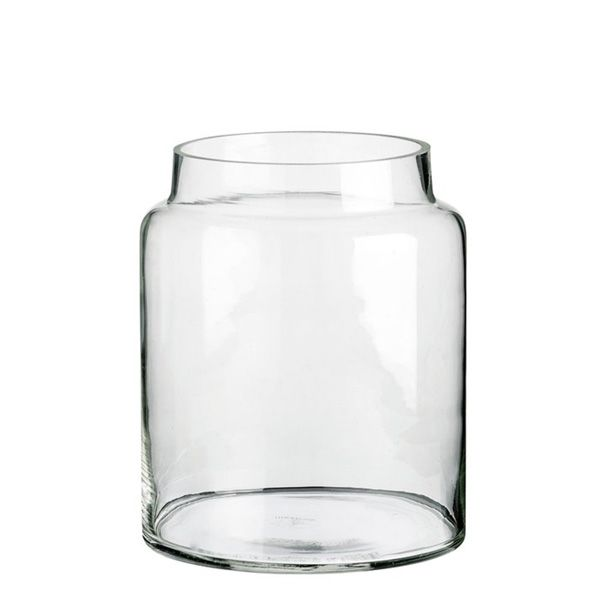 Hurricane Glas - 19 x 24 cm