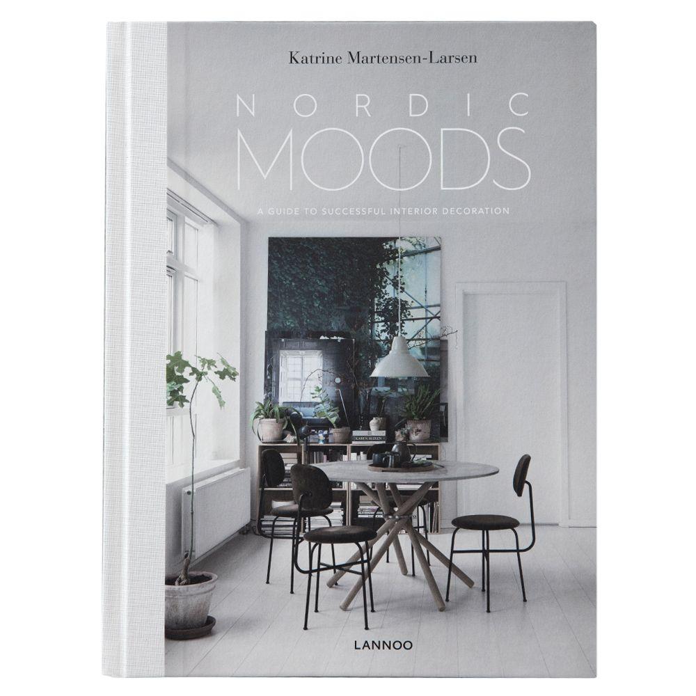 Buch   Nordic Moods