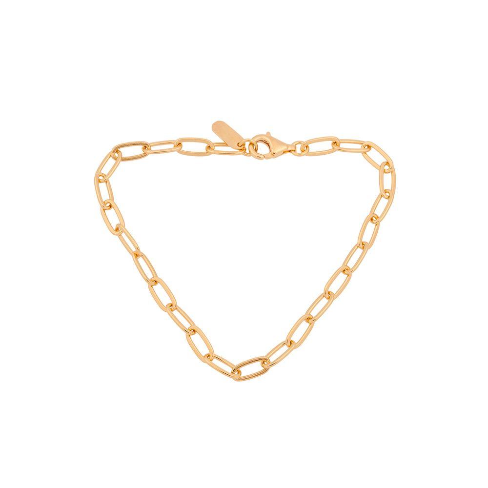 Armband Esther - gold 20 cm