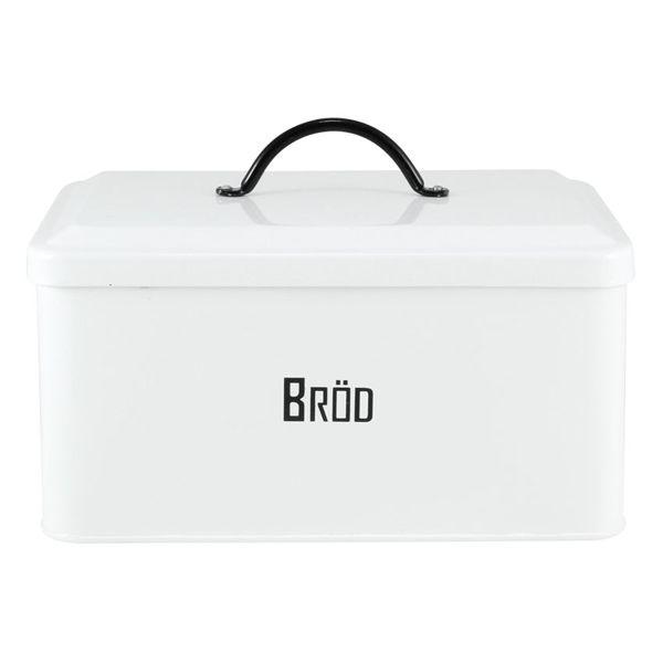 Brotkasten Petter - Bröd
