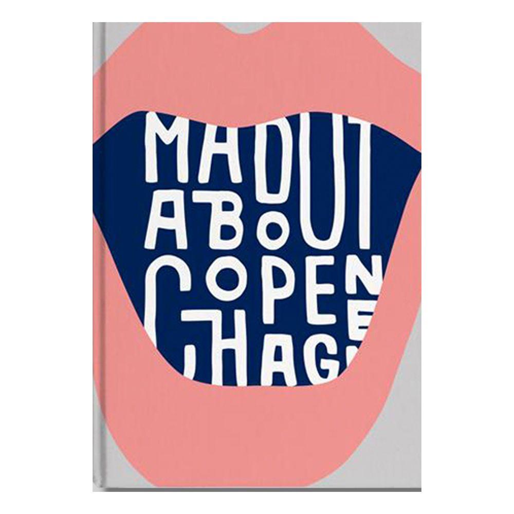 Buch - Mad About Copenhagen