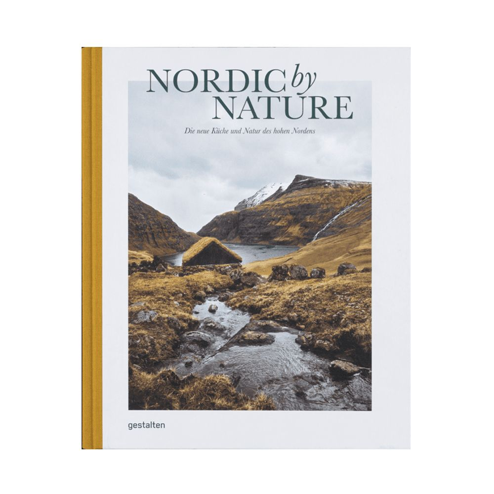 Buch - Nordic by Nature