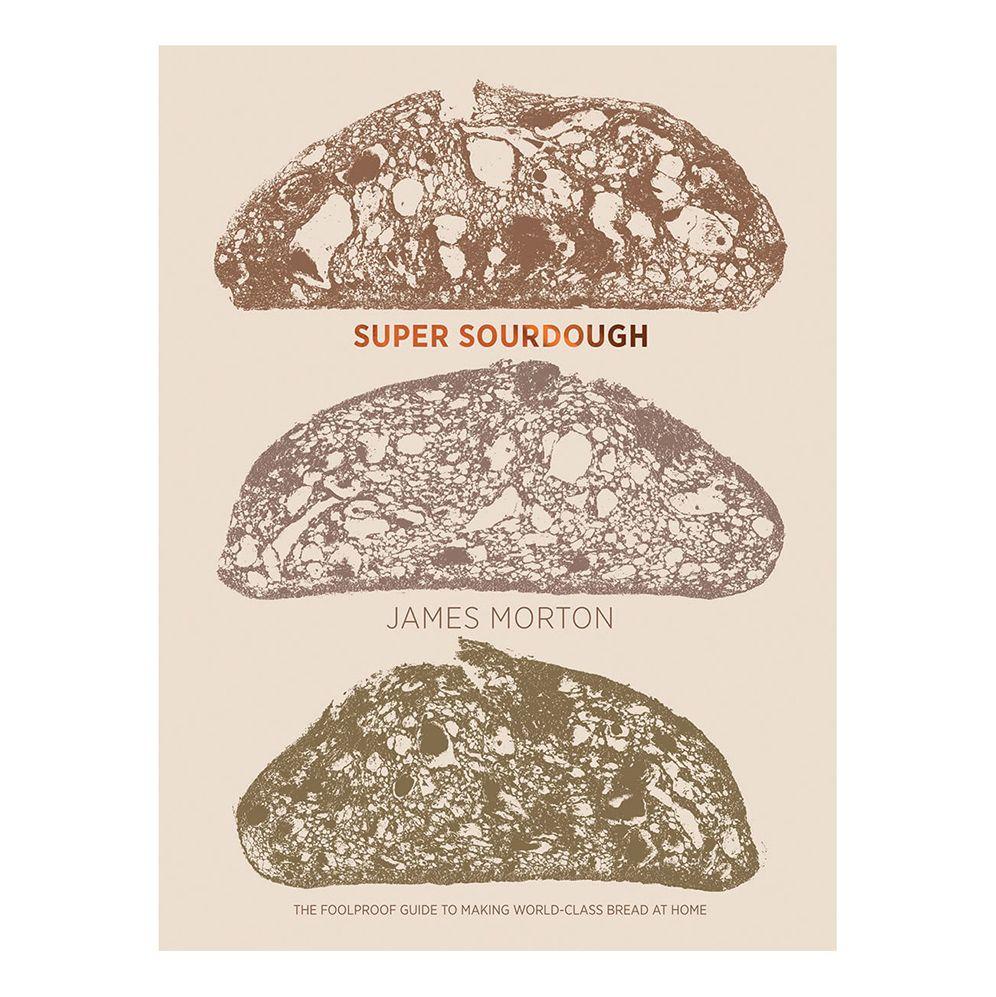 Buch - Super Sourdough