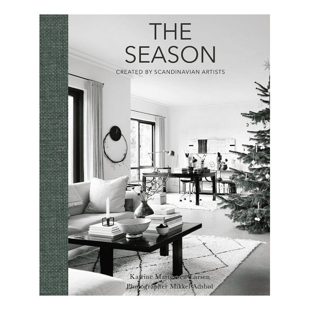 Buch - The Season